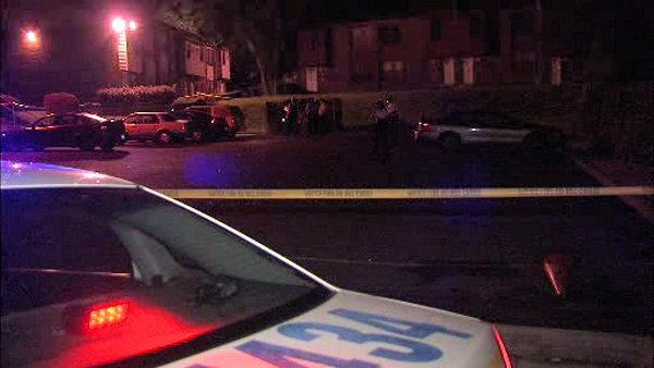 Police open fire on carjacking suspects in Germantown