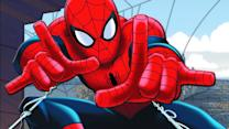 7 Things That Need To Happen In Animated Spider Man Movie