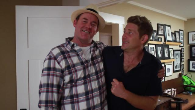 How to Be a Man - How to Be the Best with David Koechner