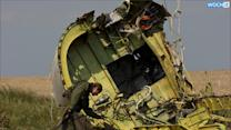 U.S. Officials: No Evidence Of Direct Russian Link To Plane