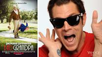 Johnny Knoxville's Bone-Shattering List