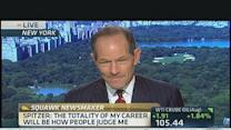 Eliot Spitzer Ready to Jump Back Into Politics
