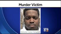 Crime Stoppers: Police Seek Suspect In Easter Sunday Hill District Homicide