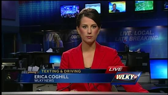 Governor proposes new penalties for texting while driving