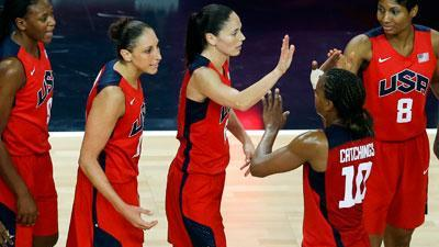 U.S. women will play for more basketball gold