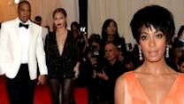 Instant Index: The Latest on Jay-Z, Beyonce and Solange