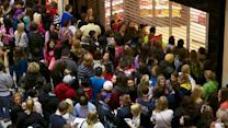 Report: Many deal-seekers haven't done holiday shopping yet