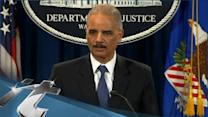 Justice Department Breaking News: Schumer Voices Confidence in Holder and Says Immigration Reform is on Track