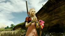Lightning Returns: Final Fantasy XIII - Aerith Garb