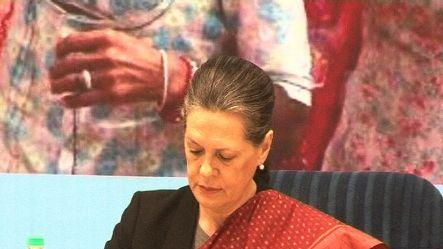 Sonia completes 15 years as Congress Chief