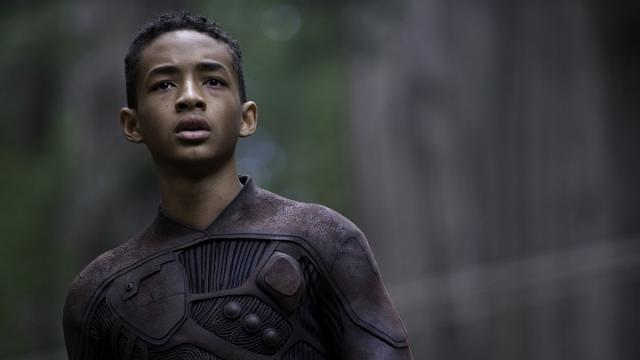Estreno de cine 'After Earth'