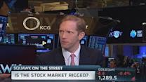 Concept of rigged stock market is crazy: Pro