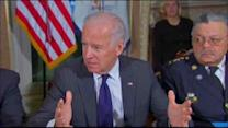 VP Biden to speak about gun control near Newtown