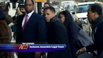 Ex-Blagojevich lawyer joins Jackson Jr.`s legal team
