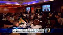 Boys And Girls Club Of Chester Hosts Annual Fundraiser