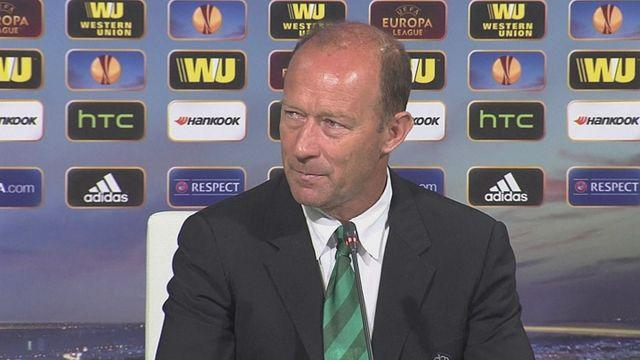 'Our destiny seems to insist on being cruel' - Calderon