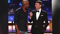 Ryan Seacrest Now Partnered With All 4 Major Broadcast Networks