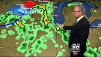 CBS 2 Weather Watch (5 p.m. May 25, 2015)