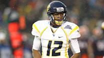Why Geno Smith could slip in the NFL draft