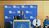 Colleagues React to Doctor Stricken With Ebola