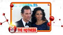 Matthew McConaughey Wins Award for 'Magic Mike,' 'Bernie'