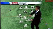 Drew's Weather Webcast, June 26th