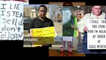 Public shaming goes viral
