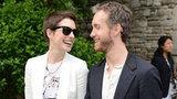 """Anne Hathaway Was a """"Witch"""" to Husband Adam While Filming Les Mis"""