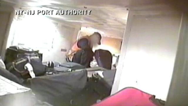 Police: Baggage Handlers Caught Stealing at the Airport