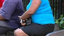 AMA now recognizes obesity as a disease