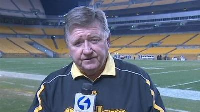 Bill Hillgrove's Steelers-Ravens Postgame Thoughts
