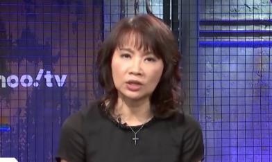 鬥臭水利會 陳鳳馨:搶奪民產莫此為甚