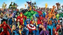 10 Little-Known Facts About Marvel
