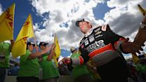 Season in Review: Ryan Newman