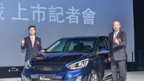 車壇直擊-Hyundai Verna最強小車登場