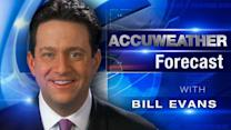 AccuWeather: Strong wind gusts remain after Sandy