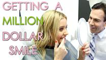 Zoom Teeth Whitening: My Experience