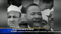 760's Mike Slater on News 8: Best sermons from MLK