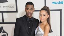 Big Sean and Ariana Grande Break Up After 8 Months of Dating