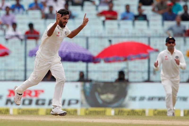 Bhuvneshwar Kumar has proven to be the complete package