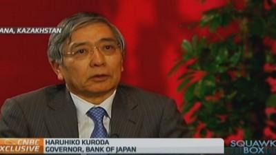 Major risks if energy market disrupted by Russia: BoJ chi...