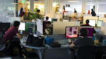 Why the Best Offices Are Like Jails