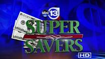 Deals of the day from our Super Savers