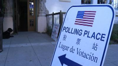 San Francisco voter: 'it'll be a close vote'