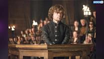 'Game Of Thrones' Rules Emmy Noms With 19