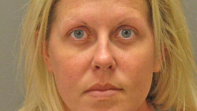 Corona teacher arrested for alleged sexual contact with students