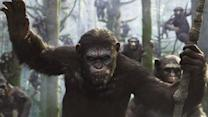The Onion Reviews 'Dawn of the Planet of the Apes'