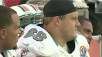 Dolphins' Incognito defends actions as 'locker room culture'