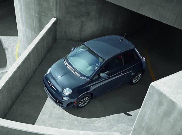 經典外觀與全新動力展現新滋味!新年式FIAT 500將提供1.4L渦輪引