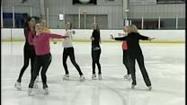 Local figure skates to put on show this weekend